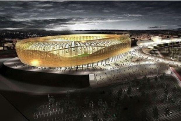Hydrobudowa i grupa Alpine zbudują stadion Baltic Arena w Gdańsku