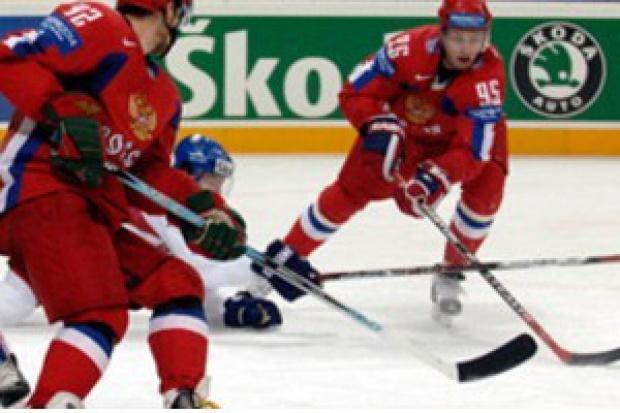 Moto-sponsor hokejowych mistrzostw w Toruniu