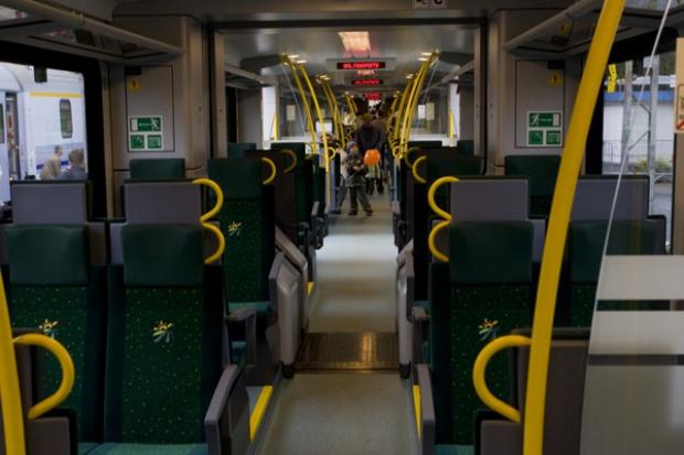 Osiem nowoczesnych pociągów dla Śląska