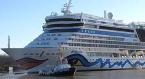 Prawie 100 zawinięć światowych wycieczkowców w Gdyni