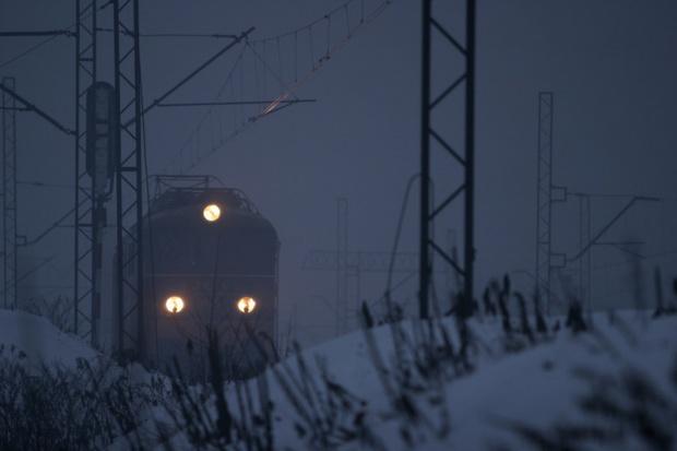 Zimno w wagonie? Kolej zapłaci