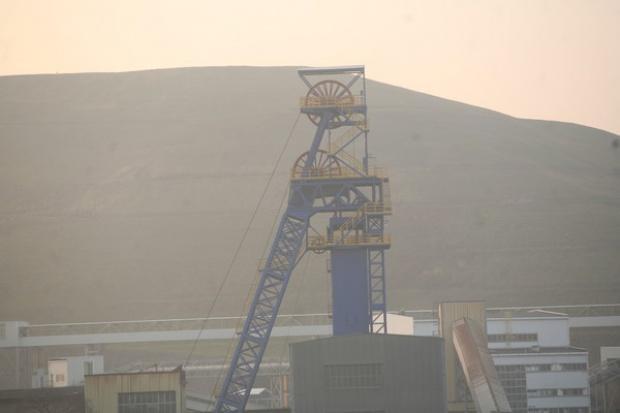 Brytyjczycy stawiają na metan z lubelskiego węgla