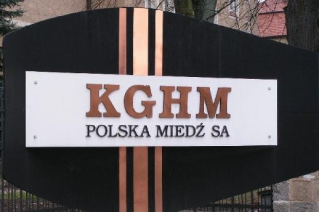 Własne TFI podatkowym rozwiązaniem KGHM
