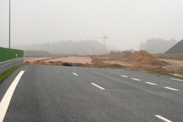 To nie kryzys zmusi do weryfikacji planów budowy autostrad