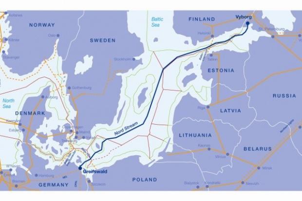 Nord Stream o wpływie na środowisko