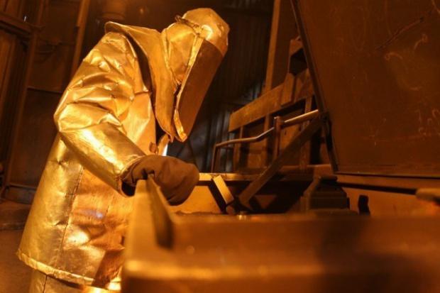 Groźba kolejnych zwolnień w hutnictwie stali