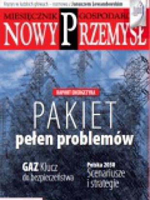 Nowy Przemysł 04/2009