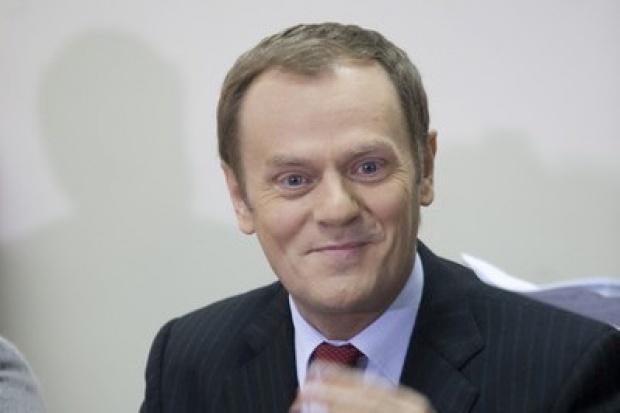 """Tusk: Rozmowy PGNiG - Gazprom """"właściwie dopięte"""""""
