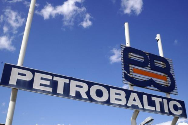 Petrobaltic na skraju upadku?