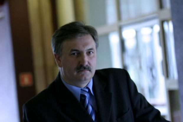 Marian Krawczyk, właściciel KEM-u, o Cementowni Nowa Huta, planach i handlu wyrobami stalowymi