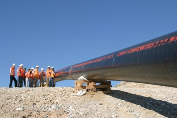 Rosja będzie budowała nowe rurociągi naftowe i gazowe