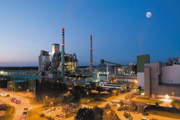 Cementownie walczą o swoje CO2