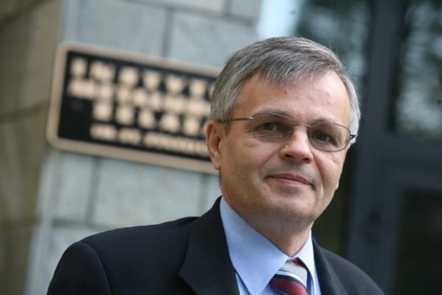 Wojciech Szulc, Instytut Metalurgii Żelaza: Potrzeba szybkich działań