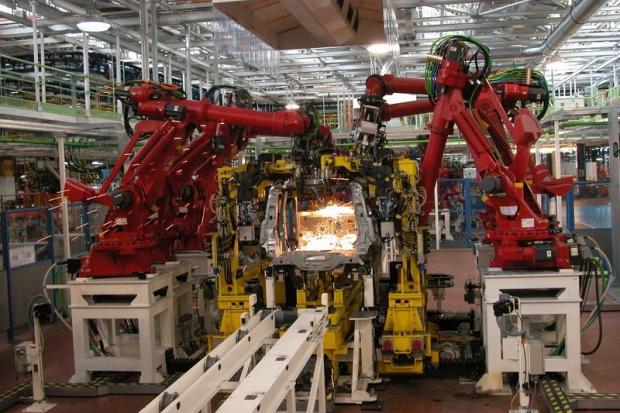 Produkcja samochodów osobowych w marcu wzrosła o 27 proc.