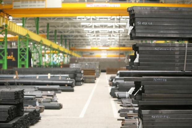 Nie unikniemy rosyjskiego importu stali
