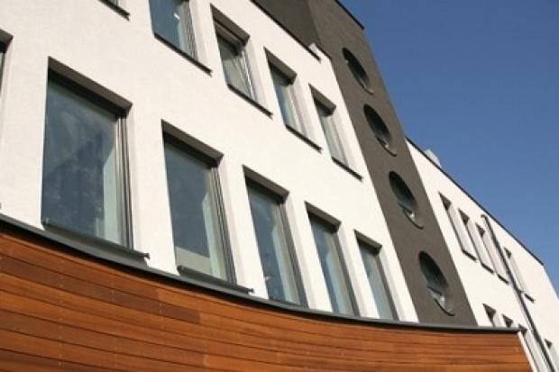 Pierwszy w Polsce budynek niskoenergetyczny