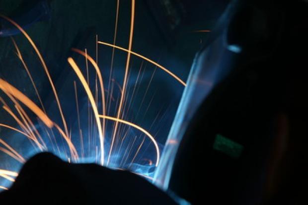 Design urządzeń ułatwia prace spawaczom