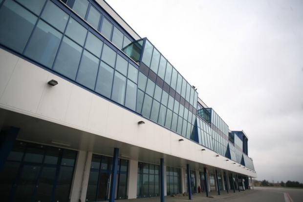 Nie będzie nowego terminalu w Pyrzowicach na Euro 2012