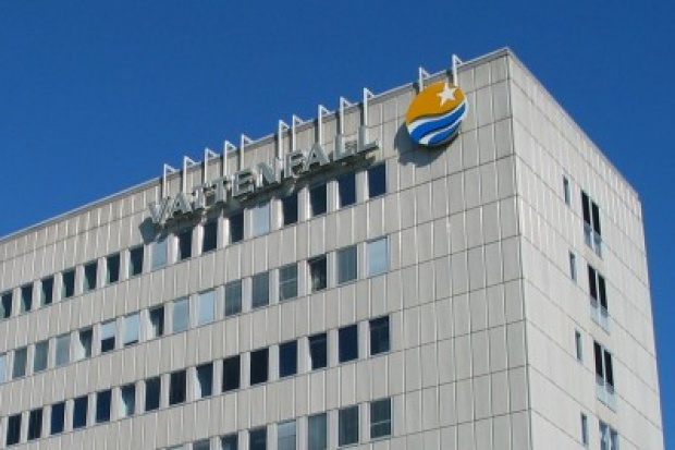 Niemcy wypłacą odszkodowanie Vattenfallowi