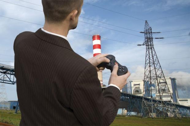 Rynek energii ze wspomaganiem