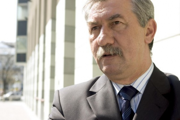 Edward Nowak: Kompania Węglowa powinna dążyć do odzyskania bocznic