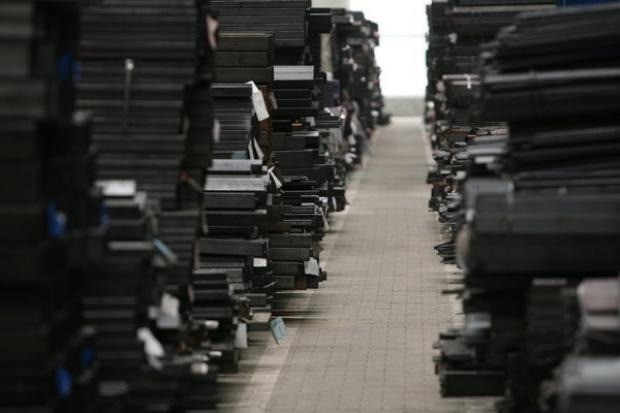 Nie unikniemy konsolidacji na rynku stali