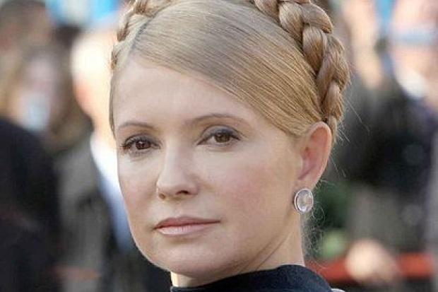Tymoszenko: zażegnaliśmy spór z Rosją o modernizację gazociągów
