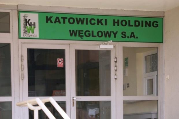 15 kwietnia negocjacje płacowe w KHW: Sierpień 80 grozi strajkiem