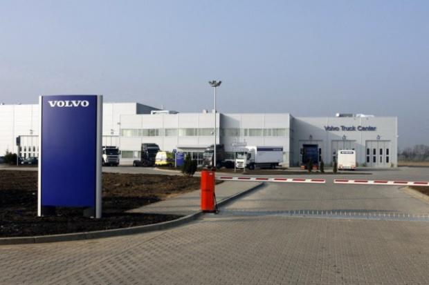 Nowe oczko w sieci Volvo Trucks