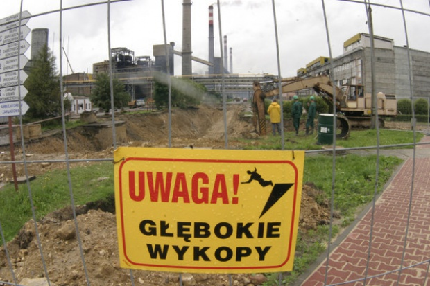 Mimo kryzysu budownictwo jest na plusie
