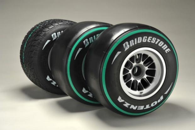 """Kierowcy Formuły 1 dla kampanii  """"Make Cars Green"""""""