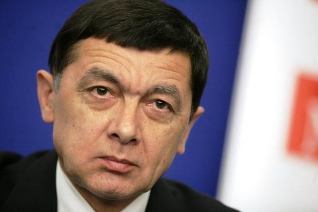 Janusz Olszowski, prezes GIPH: dobrze, gdyby dzięki Kongresowi zmieniło się postrzeganie górnictwa