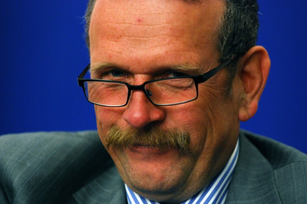 Andrzej Ciepiela, PUDS: Rozwój nastąpiłby szybciej, gdyby nie biurokracja
