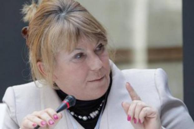 Solange Olszewska: Potraktujmy kryzys jak szansę