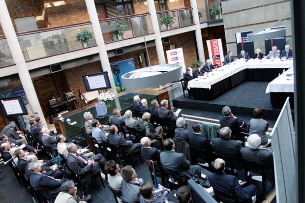 Europejski Kongres Gospodarczy: za dużo nauki i wiedzy idzie w gwizdek