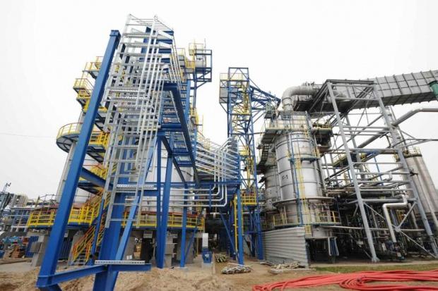 Gdańska rafineria pracuje pełną parą