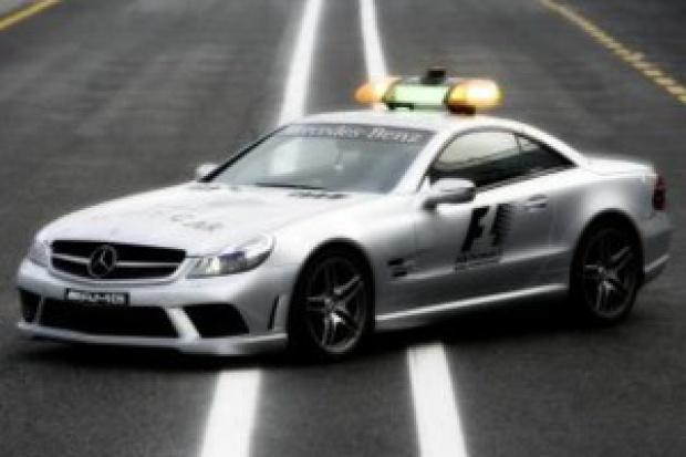 Mercedes AMG w służbie Formuły 1