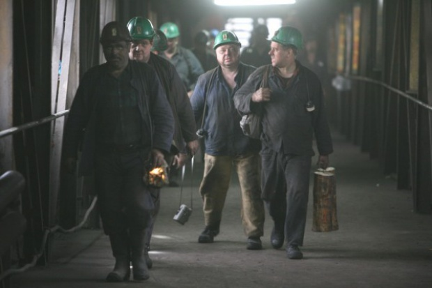 Dobre emerytury górników