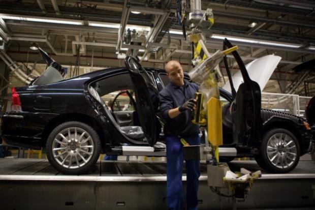 Volvo zwalnia kolejnych pracowników