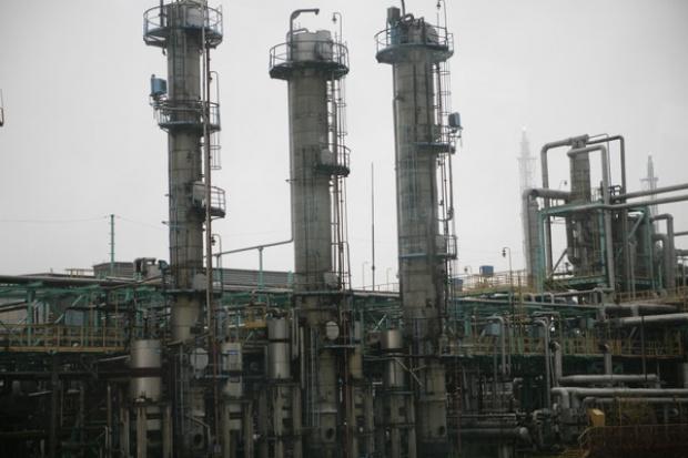 Orlen zwiększył przerób ropy
