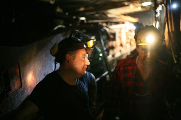 Wypadków w kopalniach nie ubywa