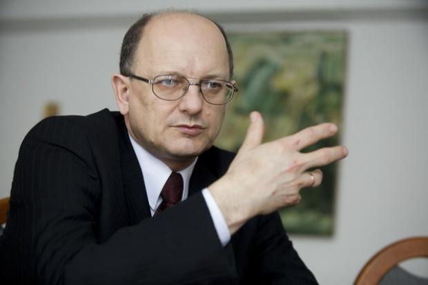 Krzysztof Żuk, MSP: URE, a nie Skarb Państwa zdecyduje o obniżeniu cen gazu