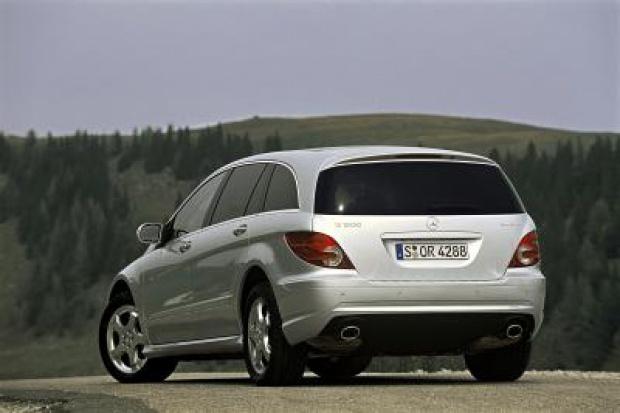 Mercedes-Benz rusza ze sprzedażą osobówek z pełnym odliczeniem VAT
