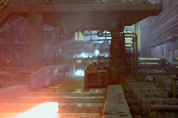Walcownia średnia w ArcelorMittal Poland będzie pracować