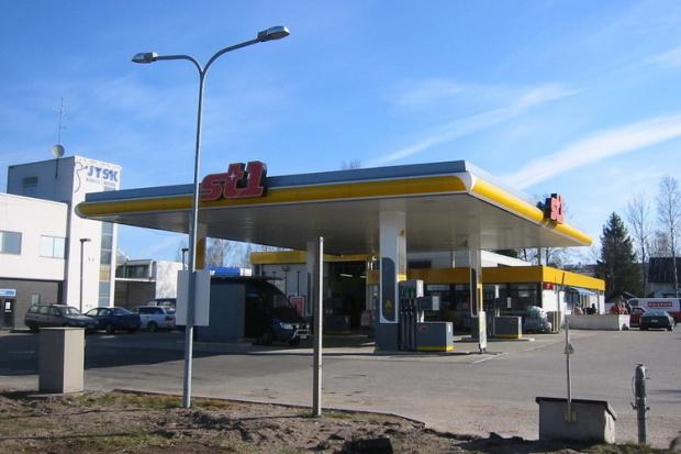 St1 wychodzi poza Śląsk