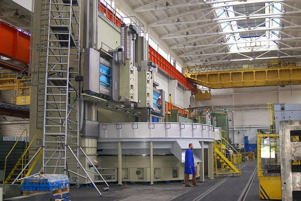 Rafamet wspomaga rozwój energetyki jądrowej