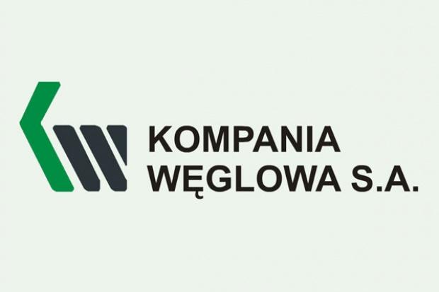 W marcu Kompania Węglowa poniosła stratę netto