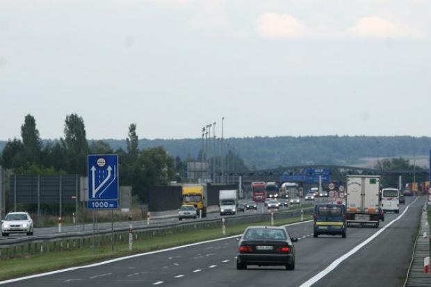 Unijne pieniądze pomogły w wybudowaniu kilkuset km dróg