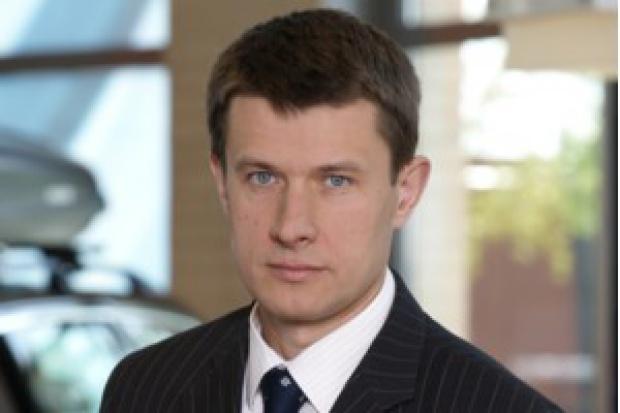 Nowy szef Volvo Auto Polska