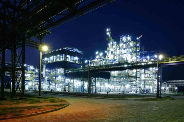 Puławy dominują wśród giełdowych firm chemicznych